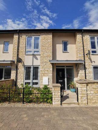 Thumbnail Terraced house for sale in Fairways, Lansdown, Bath