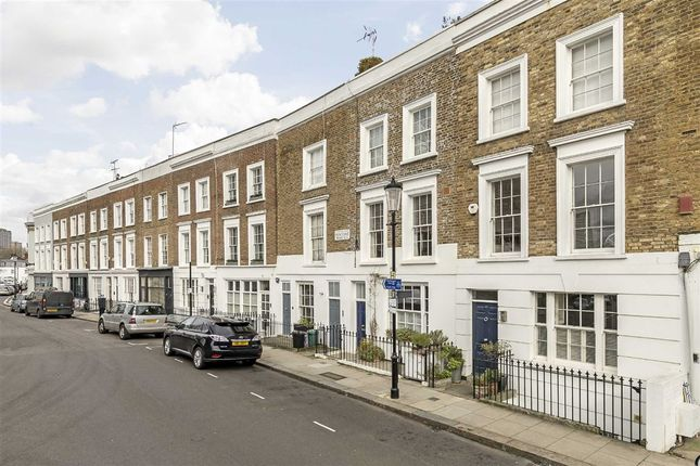 Property for sale in Princedale Road, London