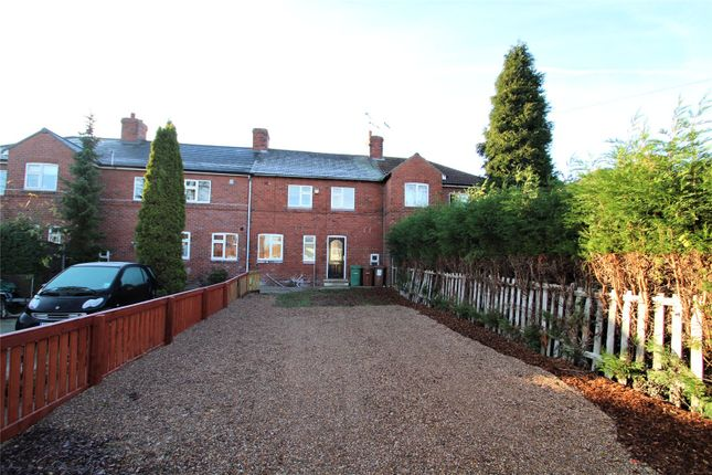 Thumbnail Detached house to rent in Saxon Mount, South Kirkby, Pontefract, West Yorkshire