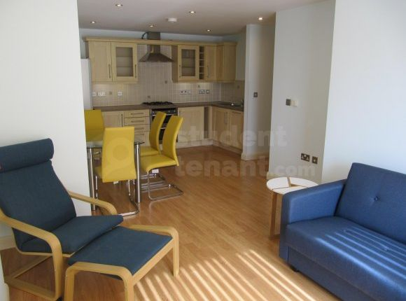 Thumbnail Shared accommodation to rent in Horizons, Newquay, Cornwall