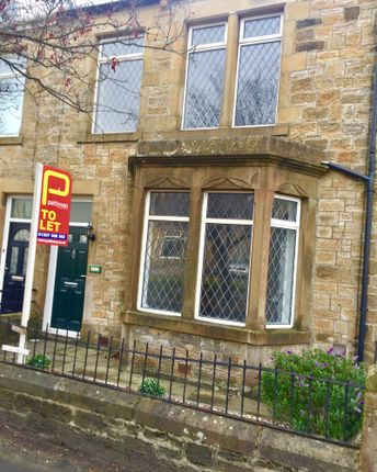 Thumbnail Terraced house to rent in New Durham Road, Annfield Plain, Stanley