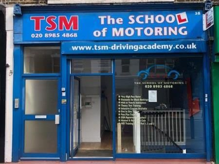 Thumbnail Retail premises to let in 38, Chatsworth Road, Hackney