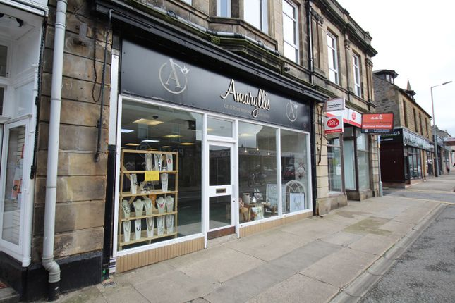 Thumbnail Office for sale in High Street, Buckie