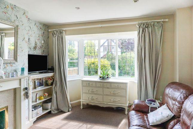 Living Room of Attenborough Lane, Attenborough, Nottingham NG9