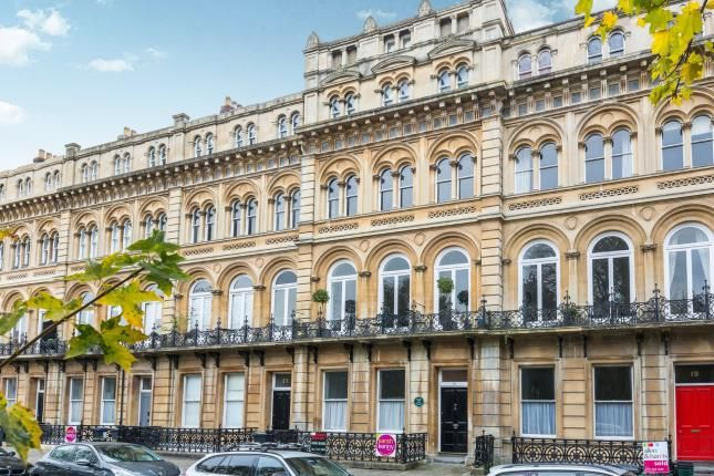 Thumbnail Flat for sale in Victoria Square, Bristol, Somerset