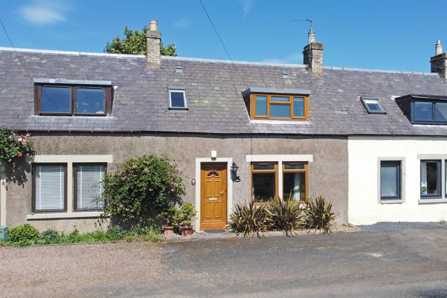 Thumbnail Cottage for sale in 2 Whitehill Farm Cottages, Nenthorn, Kelso