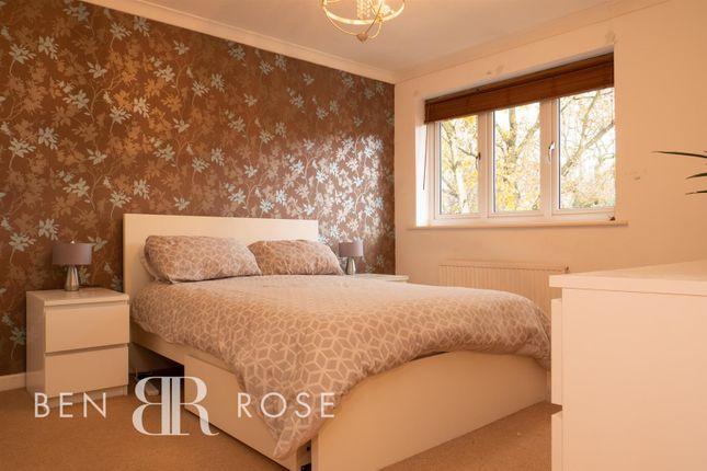 Master Bedroom of Fir Tree Close, Chorley PR7