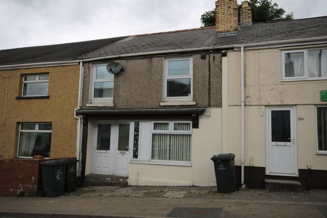 Thumbnail Flat for sale in Beaufort Rise, Beaufort, Ebbw Vale