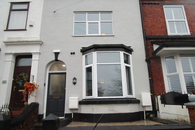 Thumbnail Hotel/guest house for sale in Oxford Street, St Helens