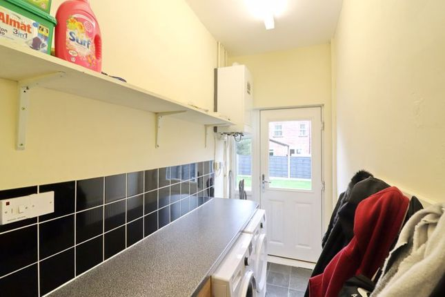 Utility Room of Hayfield Road, Salford, Manchester M6