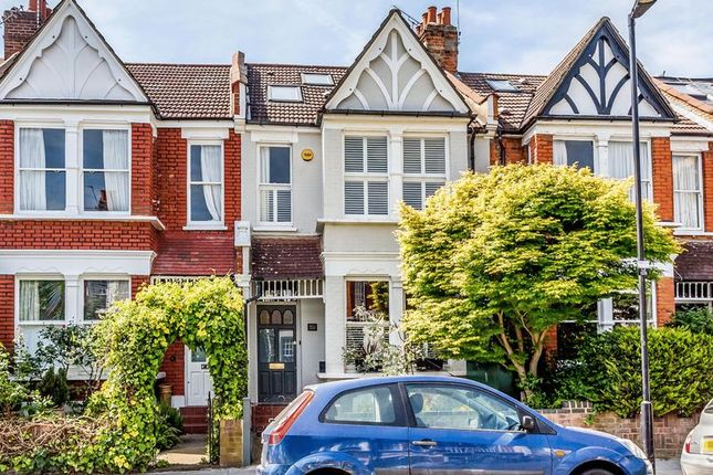 Thumbnail Terraced house for sale in Linzee Road, London