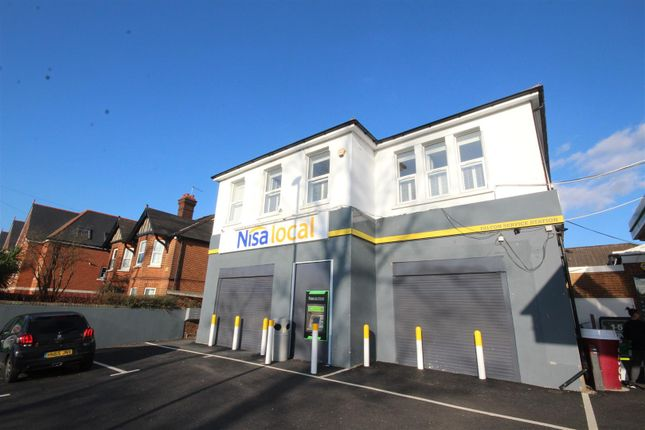 Thumbnail Flat to rent in Woodbridge Road, Guildford