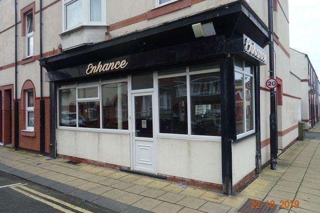 Thumbnail Retail premises to let in 26 Lowthian Road, Hartlepool