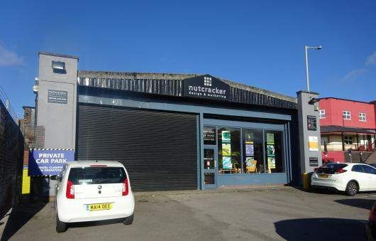 Office to let in Dudley, West Midlands