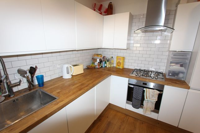 Thumbnail Flat to rent in Dartmouth Road, London