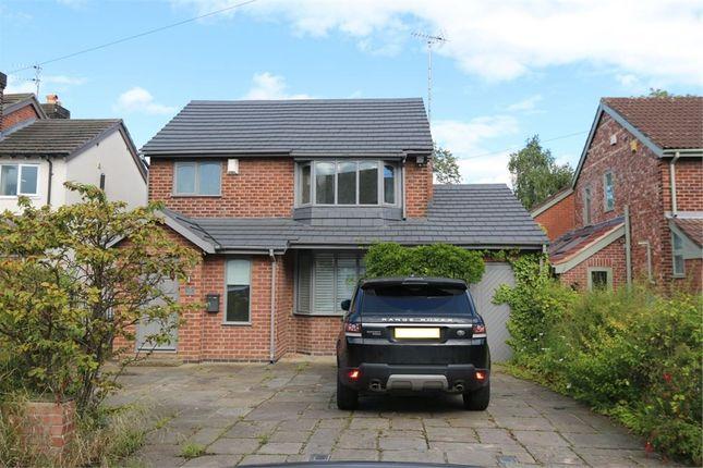 Thumbnail Detached house to rent in Duke Street, Alderley Edge
