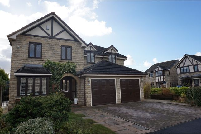 4 bed detached house for sale in Godmond Hall Drive, Manchester