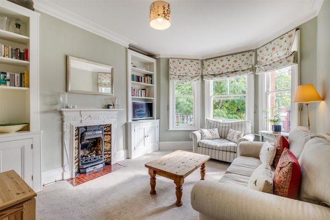 4 bed maisonette for sale in Revelstoke Road, London SW18