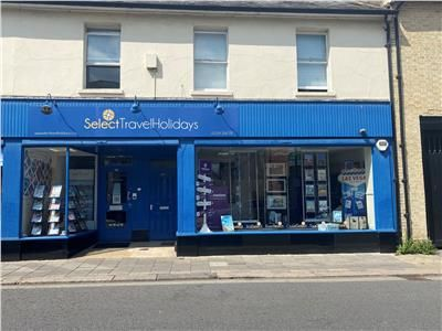 Thumbnail Retail premises to let in 24 Mill Street, Bedford