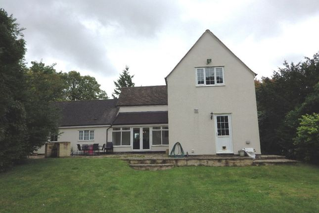 Thumbnail Detached house to rent in Baunton Lane, Cirencester