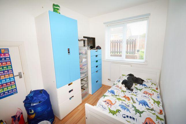 Bedroom Two of Cornelius Close, South Cornelly, Bridgend CF33