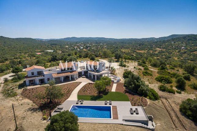 Thumbnail Villa for sale in Surrounding/Country, Loule, Portugal, Loulé (São Clemente), Loulé, Central Algarve, Portugal