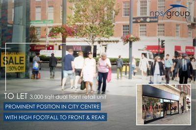 Thumbnail Retail premises to let in Ferensway, Hull
