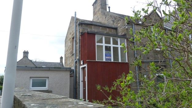 Thumbnail Flat to rent in 48 Hawthorn Road, Elgin