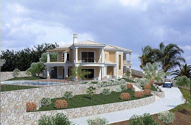 4 bed villa for sale in Vale Telheiro Loule, Algarve, Portugal