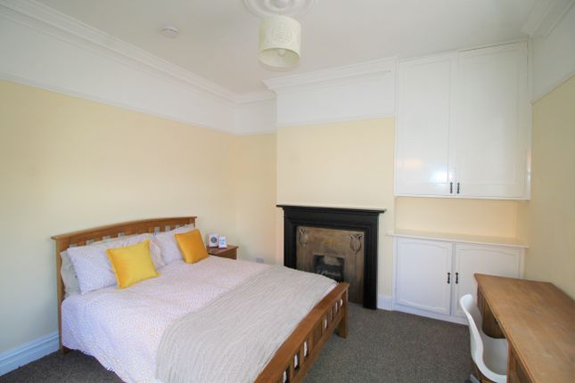 Thumbnail Room to rent in Ensuite 1, Osborne Road, Earlsdon
