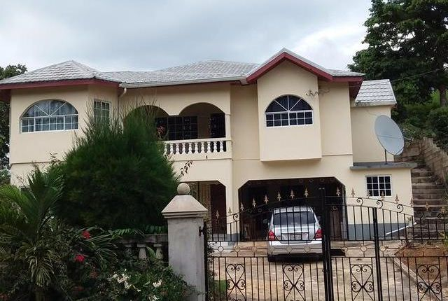 6 bed detached house for sale in Mile Gully, Manchester, Jamaica