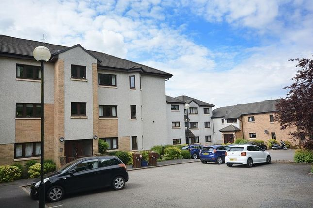 Thumbnail Flat for sale in 2 Bedroom Upper Flat, Ledi Court, Callander