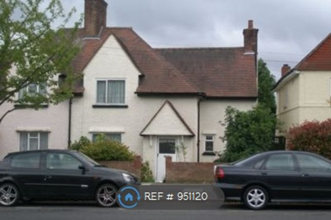 Park Road, London NW4