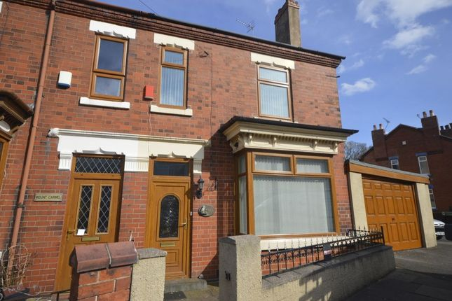 Semi-detached house to rent in Richmond Street, Hartshill, Stoke-On-Trent