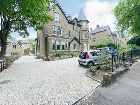 Thumbnail Flat for sale in ++ Apt 5 ++ Arden House, 15 College Road, Buxton, Derbyshire