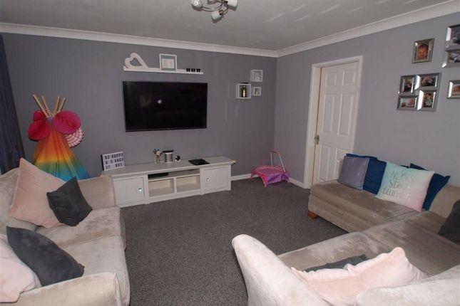 Lounge of Kendal Drive, Cramlington NE23