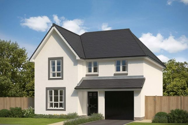 "Thumbnail Detached house for sale in ""Cullen"" at Hopetoun Grange, Bucksburn, Aberdeen"
