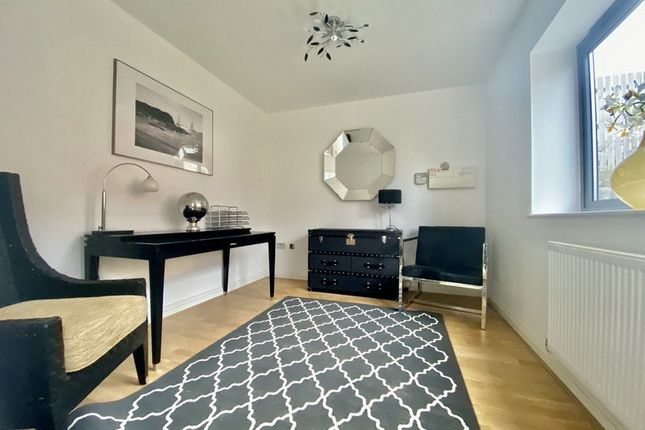 Photo 16 of Showhome, Snells Nook Grange, Loughborough, Leicester LE11