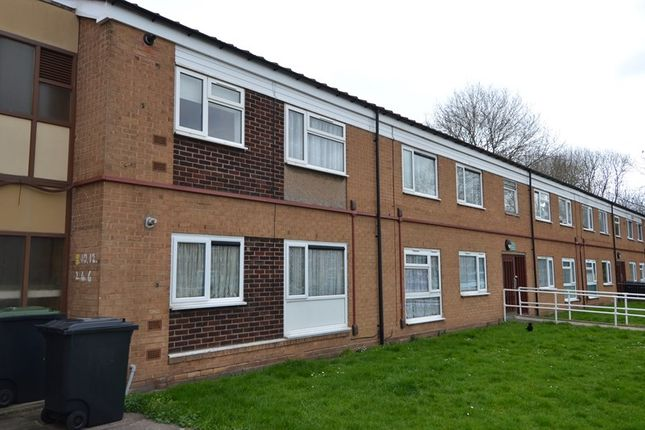 Thumbnail Flat for sale in Cadine Gardens, Moseley, Birmingham