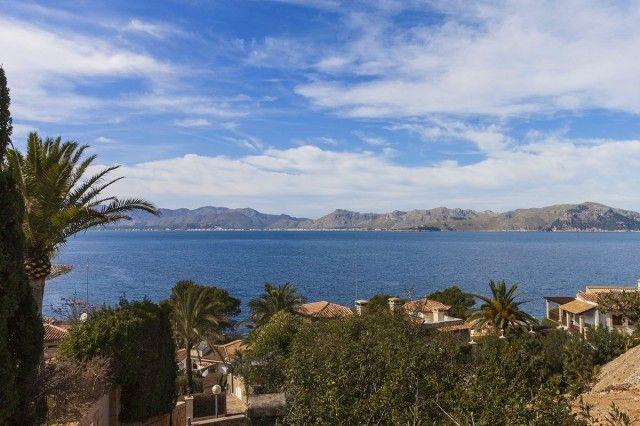 Views of Spain, Mallorca, Alcúdia, Bonaire