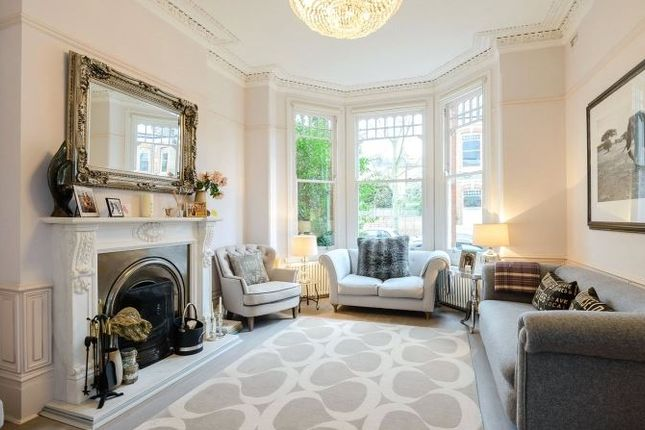 Thumbnail Town house to rent in Sotheby Road Highbury, Islington, London