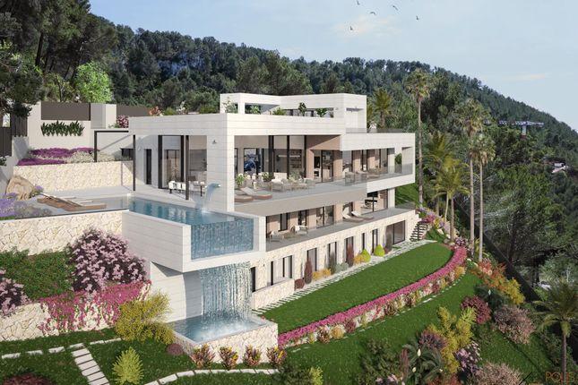 Thumbnail Villa for sale in Son Vida, Palma, Majorca, Balearic Islands, Spain