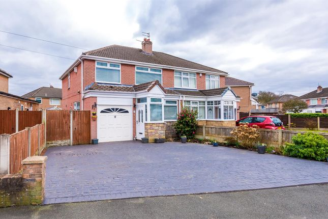 3 bed semi-detached house for sale in Sunnybank Road, Tyldesley, Manchester M29