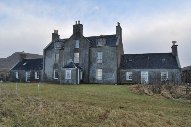 Thumbnail Country house for sale in Grean, Isle Of Barra