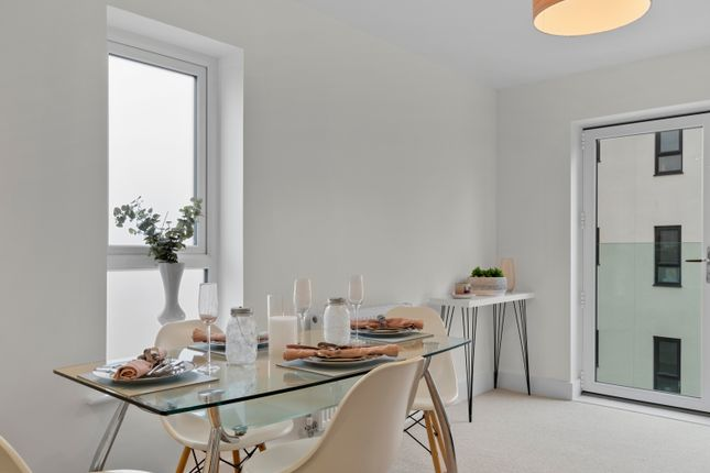 2 bedroom flat for sale in Chase House, Topsham