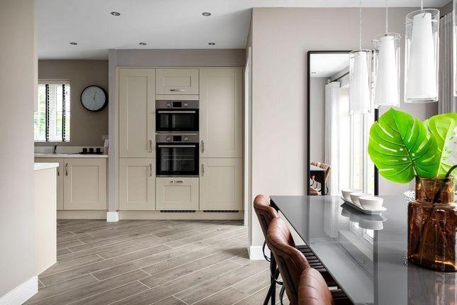 4 bed detached house for sale in Milkwell Ln, Corbridge NE45