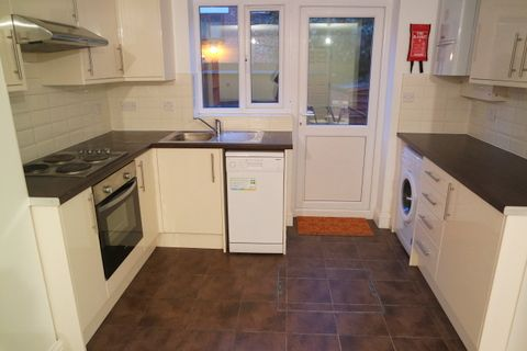 Thumbnail Semi-detached house to rent in Ferry Street - Student Accommodation, Docklands
