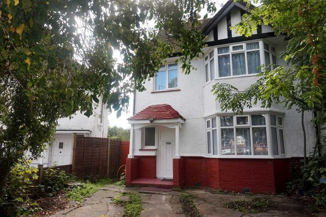 Thumbnail Property to rent in Whitchurch Lane, Canons Park, Edgware