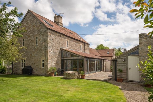 Thumbnail Detached house for sale in Kelston, Bath, Somerset
