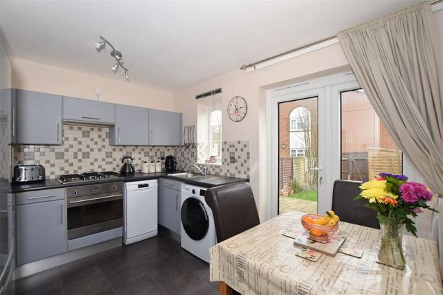 Kitchen/Diner of Willow Rise, Downswood, Maidstone, Kent ME15
